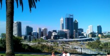 Why do GPs love working in Perth?