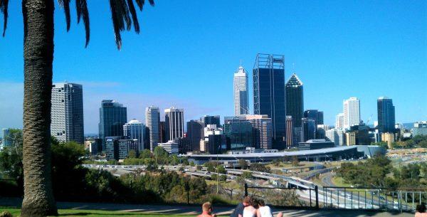 Perth Beaches GP Job