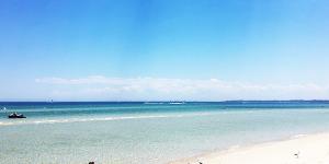 beach Melbourne
