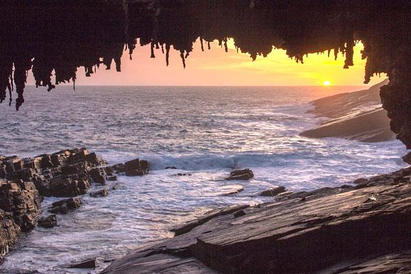 Kangaroo Island SA