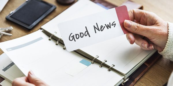 RACGP good news changes