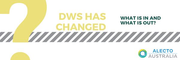 DWS Map