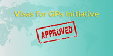 visas for gps initiative