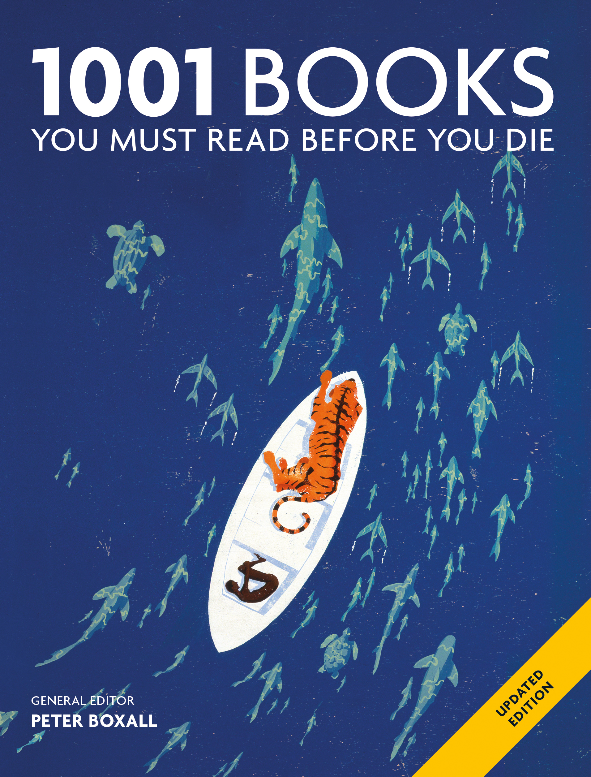 20 Books You Must Read Before You Die   General Editor Peter ...