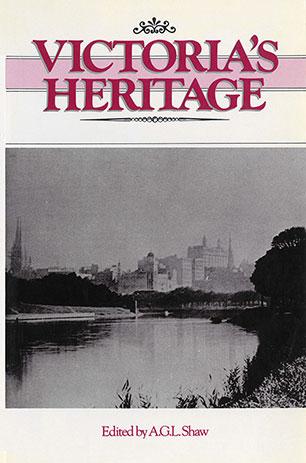 Victoria's Heritage