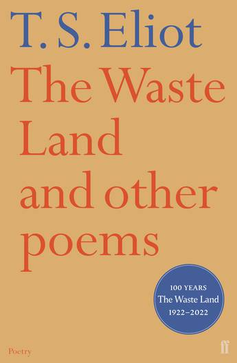 The Waste Land and Other Poems - T.S. Eliot - 9780571097128 ...