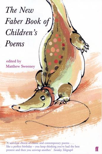 The New Faber Book of Children's Poems