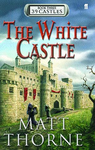 39 Castles: The White Castle