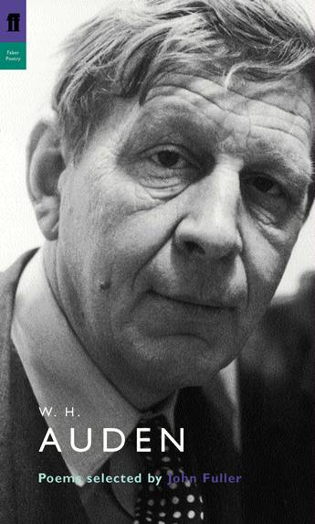 W. H. Auden photo #643, W. H. Auden image