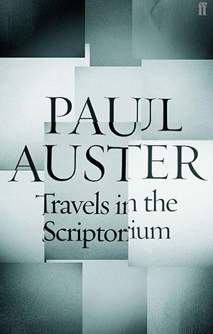 Travels in the Scriptorium: A Novel
