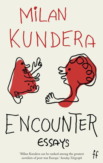 the intrusive author in milan kunderas Top quotes by milan kundera on freedom, power, fear, jealousy and other things.