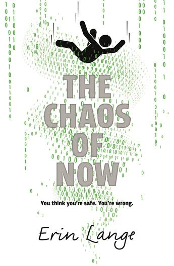 Image result for the chaos of now erin lange