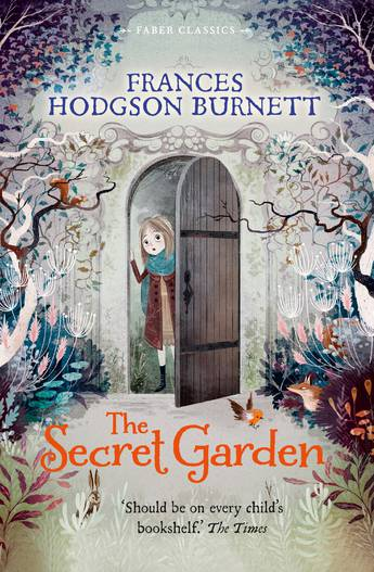 the secret garden novel pdf