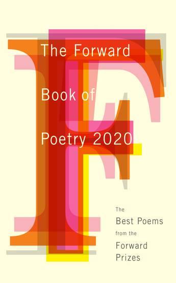 Best Poetry 2020 The Forward Book of Poetry 2020   Various Poets   9780571353880