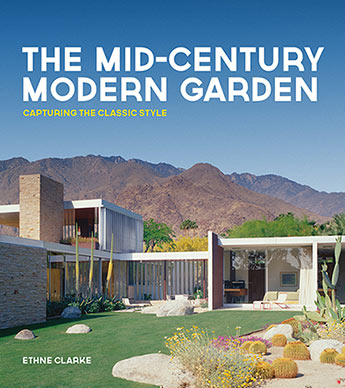 The Mid-Century Modern Garden