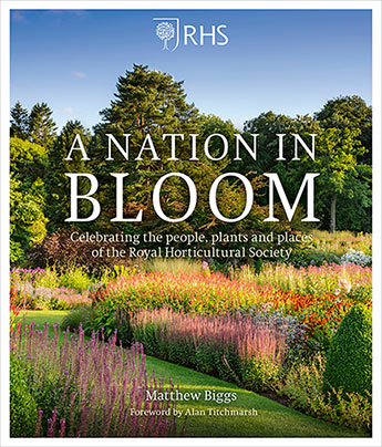 A Nation in Bloom