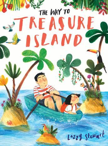 The Way To Treasure Island