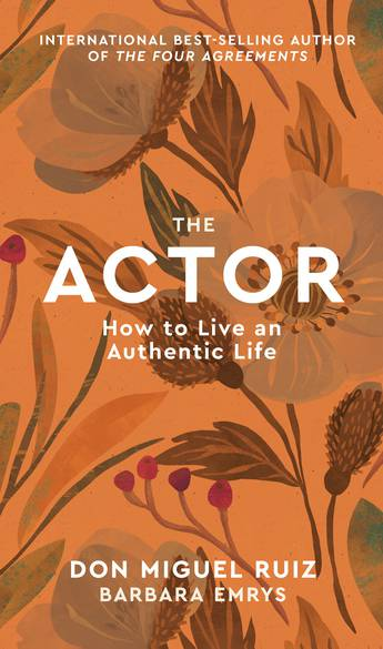 The Actor (Mystery School)