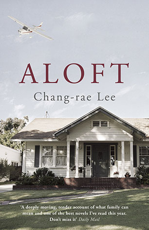 aloft chang-rae lee essay Read an essay by chang-rae lee here the bestselling, award-winning writer of native speaker, a gesture life, and aloft returns with his biggest, most.