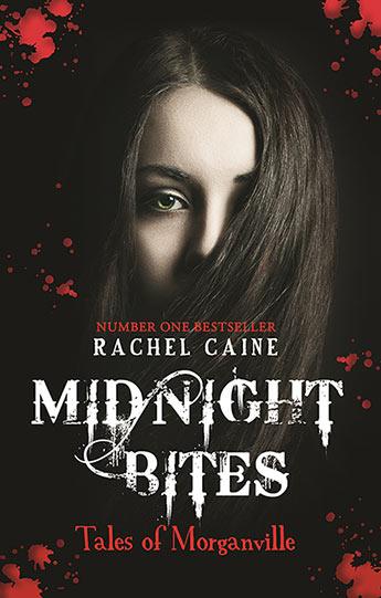 rachel caine morganville vampires download