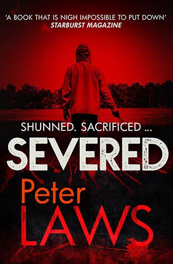 Severed (Matt Hunter #3)