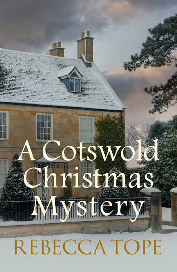 A Cotswold Christmas Mystery
