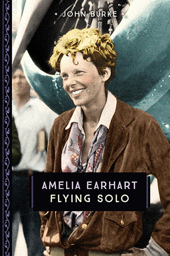 Image result for FICTIONAL ACCOUNT OF AMELIA EARHART