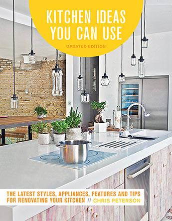 Kitchen Ideas You Can Use Chris Peterson 9780760360675 Allen