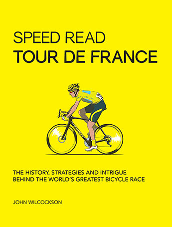 Tour de France (Speed Read)