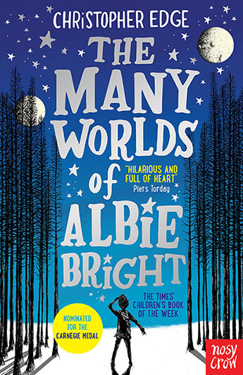 Image result for the many worlds of albie bright