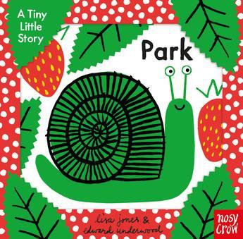 A Tiny Little Story: Park