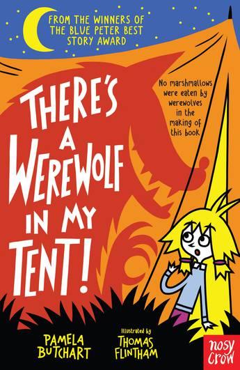 Werewolf band dating book