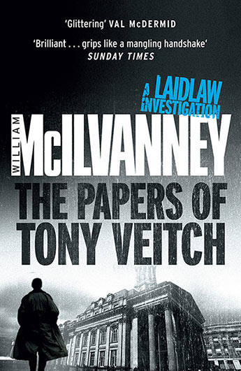 More Books by William McIlvanney