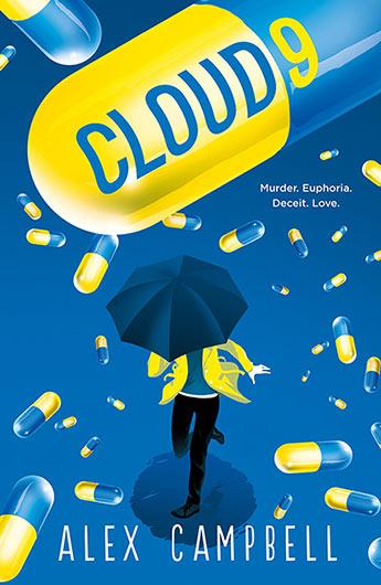 Cloud 9 - Alex Campbell - 9781471403545 - Allen & Unwin - Australia