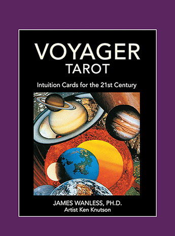 Voyager Tarot - James Wanless and Ken Knutson