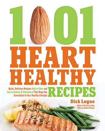 1001 heart healthy recipes dick logue 9781592335404 allen 9781592335404g forumfinder Images
