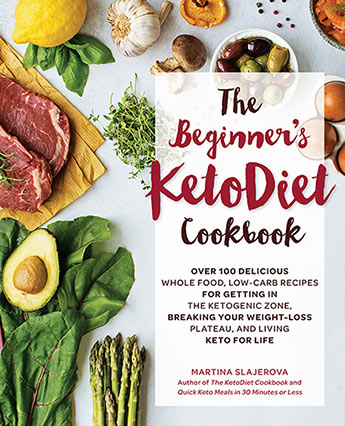 Cooking food drink murdoch books the beginners ketodiet cookbook forumfinder Image collections