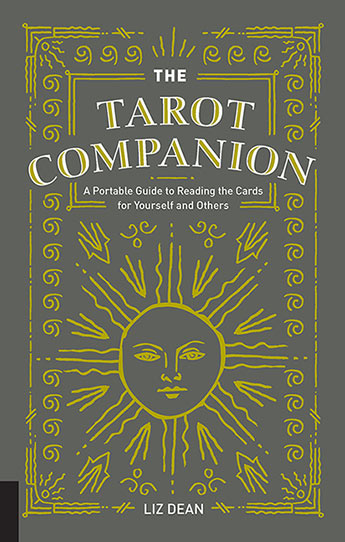 The Tarot Companion - Liz Dean - 9781592338214 - Murdoch books