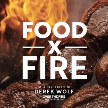 Food x Fire