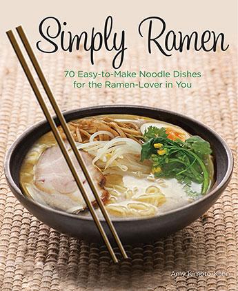 Simply Ramen
