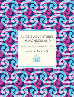 Picture of Alice's Adventures in Wonderland and Through the Looking Glass