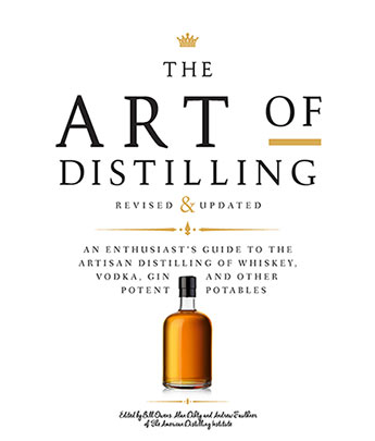The Art of Distilling