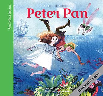 Read-Aloud Classics: Peter Pan