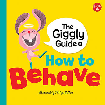 Mind Your Manners >> Mind Your Manners Giggly Guide On How To Behave Philippe