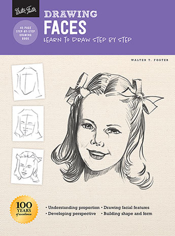 Faces (Drawing How to Draw and Paint)
