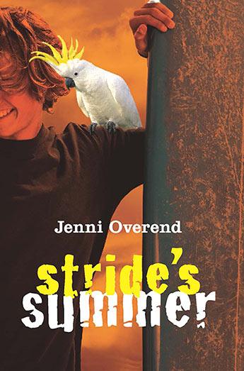 Stride's Summer