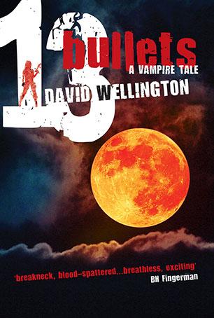 13 Bullets - David Wellington - 9781741755923 - Allen & Unwin ...