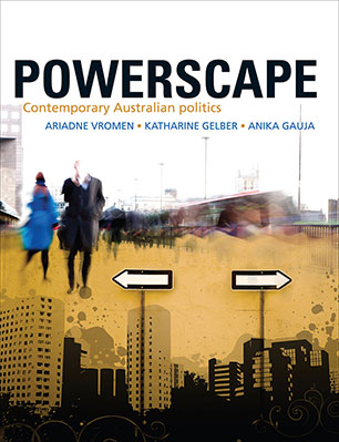 Powerscape