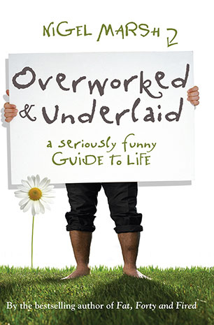 Overworked and Underlaid