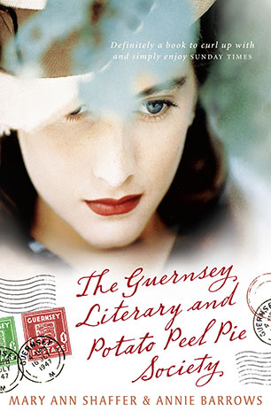 Image result for The Guernsey Literary and Potato Peel Pie Society cover